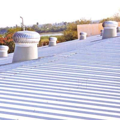 Roof Vent Installation And Ventilation In Colorado